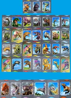 TV cards in all! Where are the 19 other dinosaur cards from Season Great galloping Zuniceratops! Real Dinosaur, Dinosaur Cards, Jurassic Park The Game, Jurassic World, King Craft, Power Rangers Ninja Steel, Candy Cane Crafts, Pawer Rangers, Heroes Book