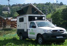 Valloire 2011 - VTA - Les Vieilles Tétines des Alpes