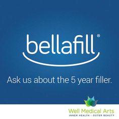 24 Best Bellafill The 5 Year Filler Images Dermal Fillers 5