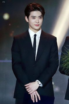 191030 at the Korean Popular Culture and Arts Awards receiving the Minister of Culture and Tourism for Jaehyun Nct, Winwin, Taeyong, Yuta, Valentines For Boys, Jung Yoon, Jung Jaehyun, Thing 1, Boyfriend Material