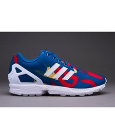 17762138ea40 Online Buy Adidas Zx Flux Womens Shoes UK T-1659 Discount Sneakers