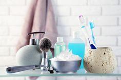 Banyonuzu Yeni Baştan Yaratacak Kadar Güzel Banyo Aksesuarları Toothbrush Holder, Bathroom, Washroom, Full Bath, Bath, Bathrooms