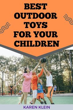 Here you can find 3 toy companies who make best outdoor games I ever tried on! for all ages and all prices! Physical Activities For Kids, Fun Games For Kids, Games For Toddlers, Best Outdoor Toys, Fun Outdoor Games, Sociodramatic Play, Outside Playground, Teenage Gifts, Best Trampoline