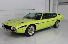 Lamborghini Espada | Drive a Lambo @ http://www.globalracingschools.com