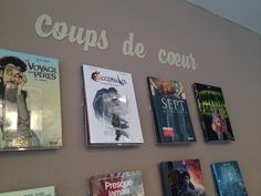 """Cynoncephales #1"" Coup de coeur in ComicStore in Bassens, France!"