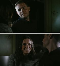 Her smile is so magnificent in this scene. The audience hasnt seen that smile since season FITZSIMMONS TOGETHER AT LAST// so I've pinned a lot of FitzSimmons pictures today. Marvel Heroes, Marvel Dc, Iain De Caestecker, Fitz And Simmons, Marvels Agents Of Shield, Movie Couples, Agent Carter, Bucky Barnes, Her Smile