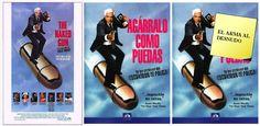 Traducciones títulos de películas: la versión original en inglés, la española y cómo serían literalmente (FOTOS)