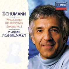 Schumann: Piano Works Vol. 3 de Vladimir Ashkenazy