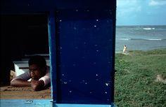 Puerto Plata. 1980.  ©Alex Webb/Magnum Photos