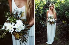 Dreamy Bohemian Beach Wedding Inspiration Shoot In Porto Portugal With Styling By Best Day Ever And Images From Marcos Sanchez