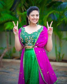 Sreemukhi Latest Stills Sonam Kapoor, Deepika Padukone, Beautiful Bollywood Actress, Beautiful Actresses, Hot Actresses, Indian Actresses, Follow Insta, Oscar Fashion, Hollywood Heroines