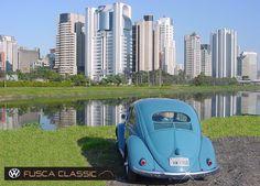Fusca Classic