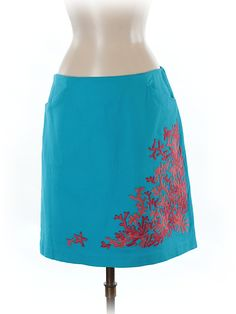 Check it out—Lilly Pulitzer Casual Skirt for $18.99 at thredUP!