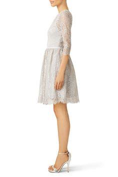 Luce Dress by nha khanh