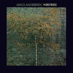 SHIMRI -  ARILD ANDERSEN Release date: 01.02.1977 ECM 1082