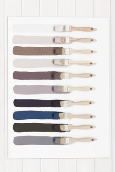 Home Color Palette Design Trends Ideas Colour Schemes, Color Trends, Color Combos, Design Trends, Dulux Valentine, 2018 Color, Interior Paint Colors, Interior Design, Color Of The Year