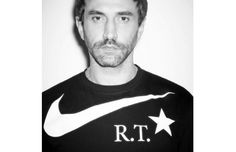 Givenchy's Riccardo Tisci Will Collaborate With Nike on a Special Sneaker Project