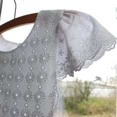 Communion gown for girls,First #Communion Dress, #French Lace Girl Dress Handmade, Blessing Dress, #Heirloom #gowns
