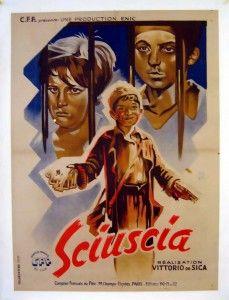 I GRANDI PREMI OSCAR ITALIANI #2: SCIUSCIA' - http://eclissisolare.it/grandi-premi-oscar-italiani-2-sciuscia/