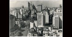 São Paulo em 100 imagens do passado - BOL Fotos - BOL BOL