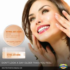Pakistan's premium online vitamin company delivering Skin care,Hand sanitizer, Supplements, Weight loss, House hold products for men and women. Vitamin Company, Look Younger, Anti Aging Cream, Nice Body, Body Care, Vitamins, How Are You Feeling, Feelings, Bath And Body