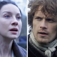 """83 Thoughts I Had Watching The """"Outlander"""" Season 2 Finale 