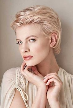 35 Short Hair Color Ideas | Short Hairstyles 2015 - 2016 | Most ...