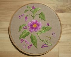 Check out this item in my Etsy shop https://www.etsy.com/ru/listing/515402164/embroidered-purple-flowers-wall-art-hand #embroidery #handmade #art #style #flowers #handembroidery #designer #embroideryart #inspiration #fashionista #crossstitch #needlework #color #chic #details #detail #modern #hoopart #embroidered #design #etsyshop #stitching #craft #embroideryartist #creative #crafts #embroideryhoop #etsyseller