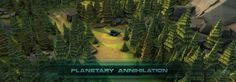 planetary annihilation trees - Google Search