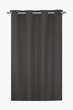 Lucca Block Out Eyelet Curtain,