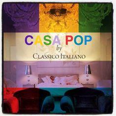 Casa Pop