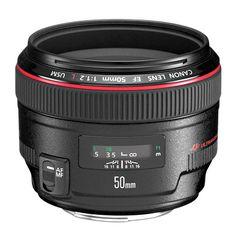 Participation pour 50mm f1.2 L USM