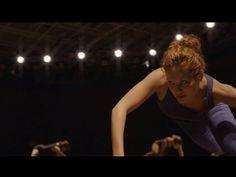 Batsheva Dance Company - The Hole by Ohad Naharin, 2013 - YouTube