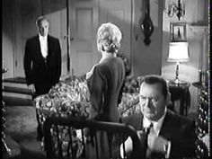 Stars: Edward Arnold, Ann Harding, Donna Reed Director: Fred Zinnemann After a beautiful actress finds the lifeless body of her lover, a blind detective and . Love Movie, I Movie, Movie Stars, Ann Harding, Fred Zinnemann, Donna Reed, Movie Black, Mystery Thriller, Old Movies