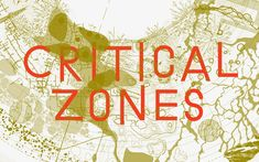 You are entering a Critical Zone! The Critical Zone is just a few kilometers thick. It is the only region of the Earth that has been transformed by life over many eons. The digital exhibition Critical Zones is dedicated to the critical situation of this fragile membrane of life. Lynn Margulis, Bruno Latour, Photo Documentary, Thought Experiment, Frederique, Dark Energy, Life Care, Teaching Methods, New Earth