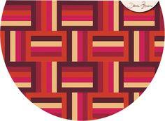 Dani Brum - Estampas - Print & Pattern