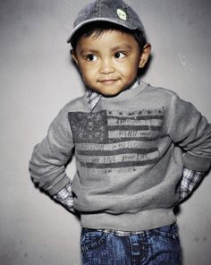 United Colors of Benetton Spring 2014 Kids Collection
