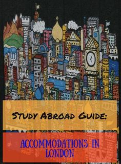 Study Abroad Guide to Accommodations in London