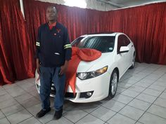 Big Smiles, Big Bows & Happy Clients @ MotorMan Nigel!    Apply Today & Join Our Family.  Sales/ Whatsapp: 063 005 9915 Web: www.motorman.co.za E and OE