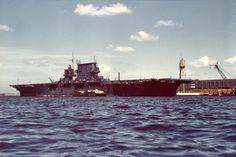 50e. Pearl Harbor