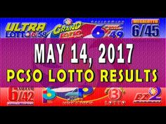 Watch the PCSO lotto results video today, April 2017 (Monday). The lotto games that are featured in this video are MidDay Results, Grand Lotto Mega … Lotto Results, Lotto Games, Lottery Tips, Positive Affirmations, Online Business, Stress, Positivity, Lol, Youtube