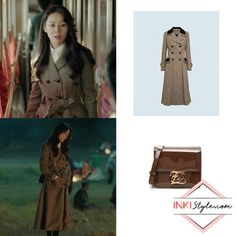For fans looking for ways to cop Son Ye-Jin's fashionable pieces from Crash Landing On You, here is a treat for you! Diy Fashion, Korean Fashion, Fashion Outfits, Womens Fashion, Classy Outfits, Stylish Outfits, Corporate Style, Fall Plaid, Kdrama