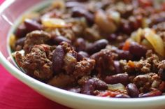 Crock Pot Chili Recipe - Food.com