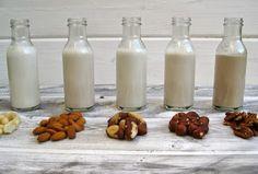 O que é e quais são os benefícios do leite vegetal para a saúde