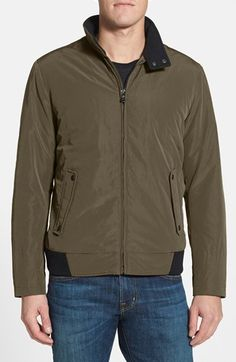 Men's Victorinox Swiss Army 'New Duvin' Jacket