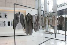 【バンタンデザイン研究所】ファッションデザイン基礎科生による初の展示会「GRAY ZONE EXHIBITION」開催!