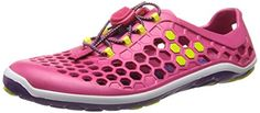 Vivobarefoot Womens Ultra II Water Shoe PinkPurple 42 EU10511 M US >>> Want additional info? Click on the image.