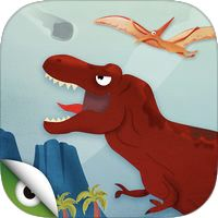 The 70 best educational appswebsitesresources images on pinterest app of the day what were dinosaurs like fandeluxe Image collections