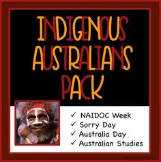 This  resource is suitable for NAIDOC Week, Sorry Day, Reconciliation Week, Australia Day, Indigenous, Aboriginal and Torres Strait Islander Studies, General Australia Studies and More