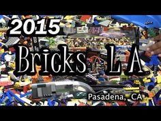 2015 Bricks LA - YouTube